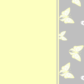 Butterfly_border_grey_yellow