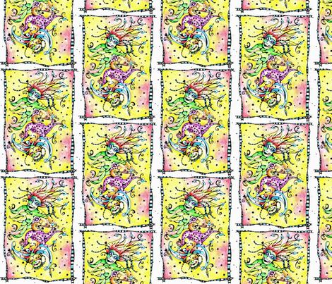 LastScan-ed-ed fabric by bertschcreek on Spoonflower - custom fabric