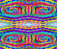 Brightbrick Mosaic