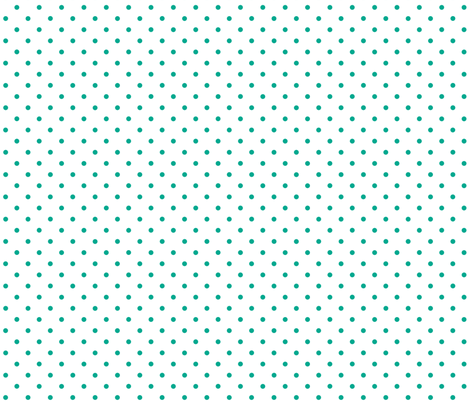 dots_a_geranium_dots_1 fabric by victorialasher on Spoonflower - custom fabric