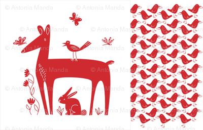 red_animals