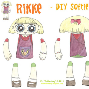 RIKKE