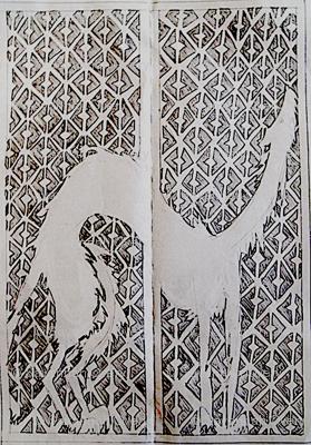 deerhound stretch