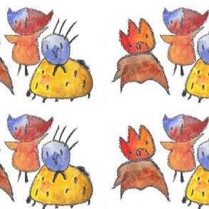 Animals Nocturne