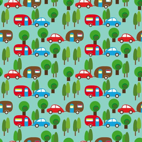 Rrcaravan_and_trees_ohne_wolken_var1_shop_preview