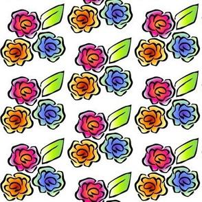 ©2011 Glimmericks Floral 3