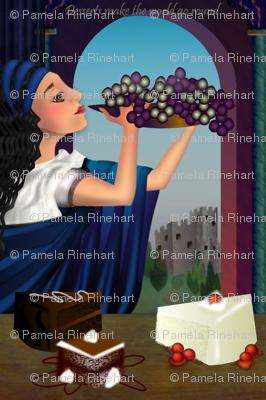 ©2011 Just Desserts