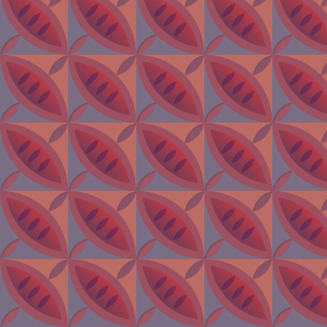©2011 seed fabric by glimmericks on Spoonflower - custom fabric
