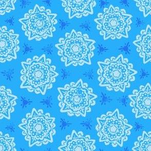 Mandala - Icy