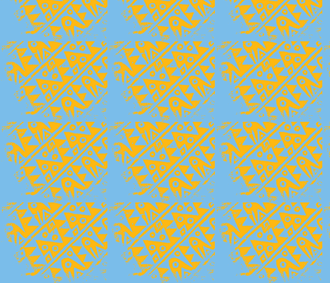 design22-ed-ch fabric by susaninparis on Spoonflower - custom fabric