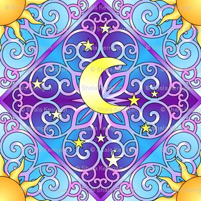 Celestial Dream Set 2