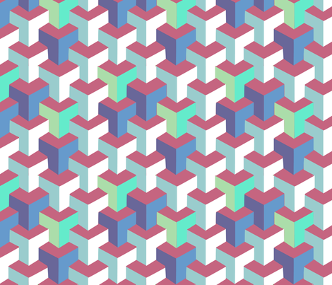 ©2011 quilty x01 fabric by glimmericks on Spoonflower - custom fabric