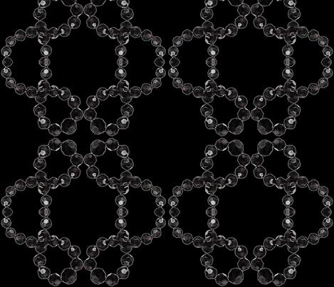 jewels9b fabric by tequila_diamonds on Spoonflower - custom fabric
