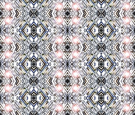 jewels8 fabric by tequila_diamonds on Spoonflower - custom fabric