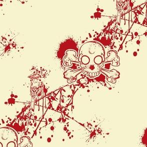 Skulls n Finch