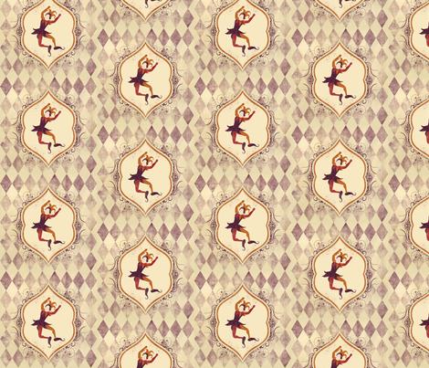 jokesandfools-rdewing fabric by rdewing on Spoonflower - custom fabric