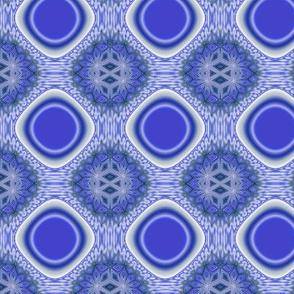 Scilla in Blue © 2009 Gingezel™ Inc.