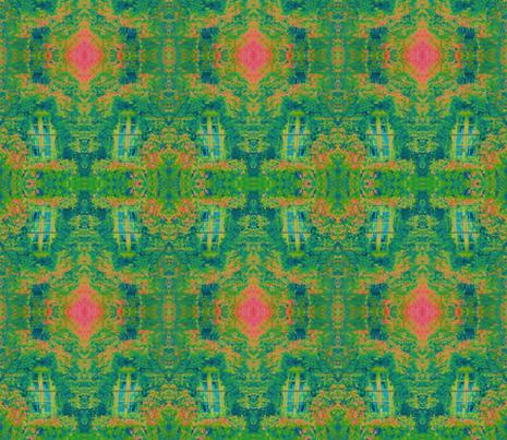 ivyinsttropez-ed-ed fabric by daisy617 on Spoonflower - custom fabric