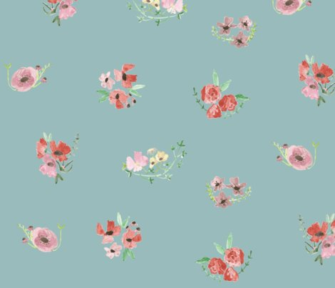 Rrmw_painted_flowers_teal_aqua_shop_preview