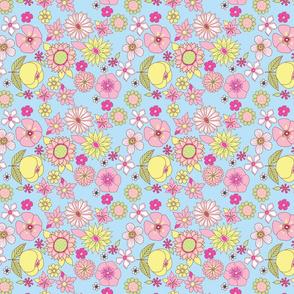 fleur_pop_pastel_fond_bleu