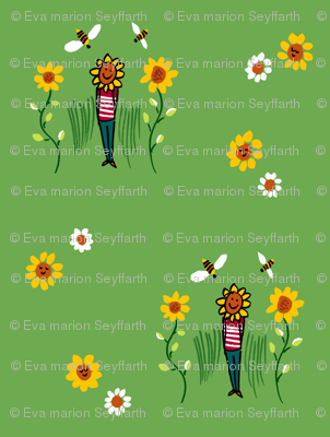 Sunflower Fools