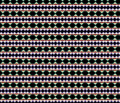 native navajo_design_colors fabric by mallennium on Spoonflower - custom fabric