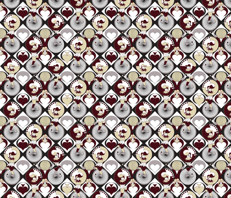 spoonflower1-2 fabric by aundi on Spoonflower - custom fabric