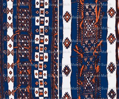 Mali Blanket 2