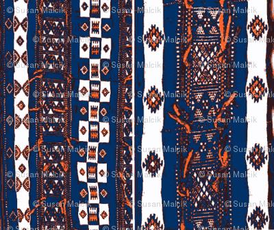 Mali Blanket 3