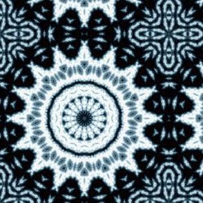 Indigo Circles