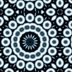 Indigo Circles 2