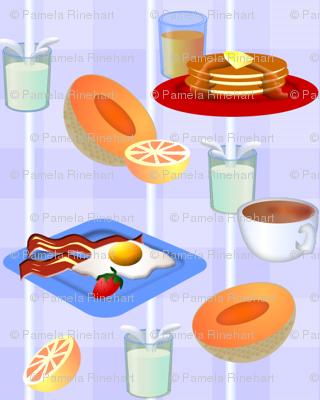 ©2011 breakfast