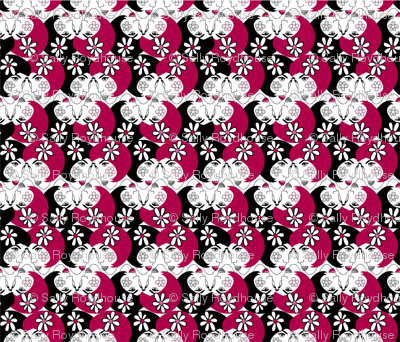 Flower_ Girl_pink