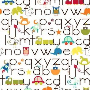 abc baby color zoom for detail wallpaper ttoz spoonflower