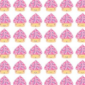 Expressive Cupcakes
