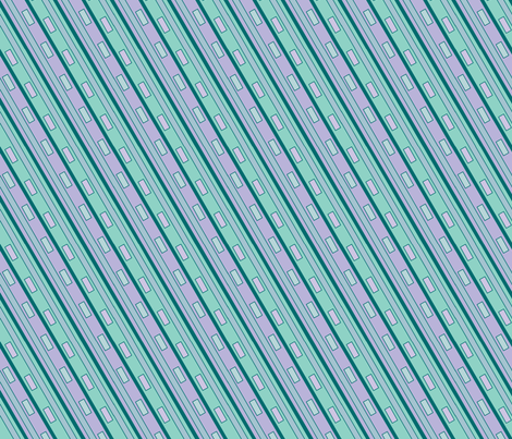 ©2011 toffee oceanbeach fabric by glimmericks on Spoonflower - custom fabric