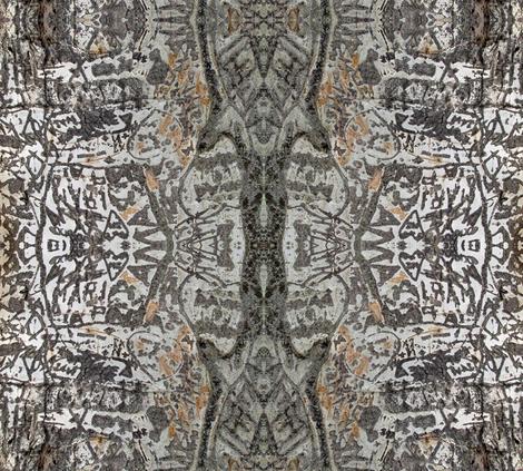 Urban Scrawl fabric by susaninparis on Spoonflower - custom fabric