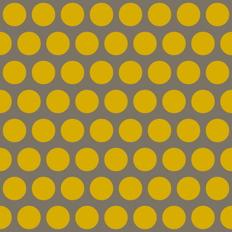 New York spot fabric by scrummy on Spoonflower - custom fabric