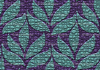 Textured-leaf-repeat-medium-4inch-repeat