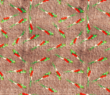 Guatemalan Coffee Quetzal fabric by stephen_of_spoonflower on Spoonflower - custom fabric