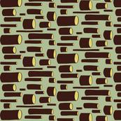 Cut Wood - Logs