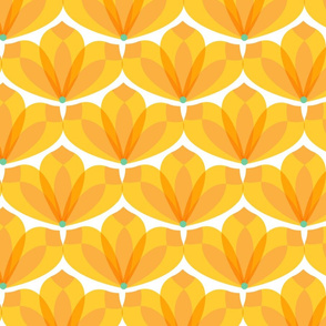 Sunshine Blossom