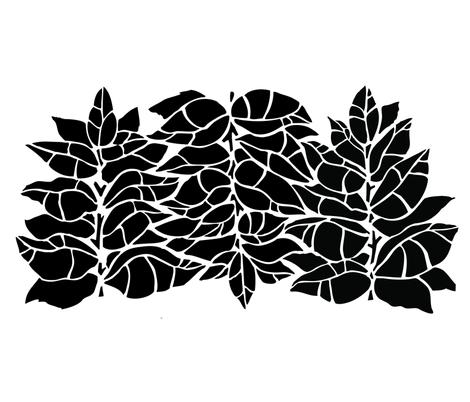 tobacco fabric by janetm on Spoonflower - custom fabric