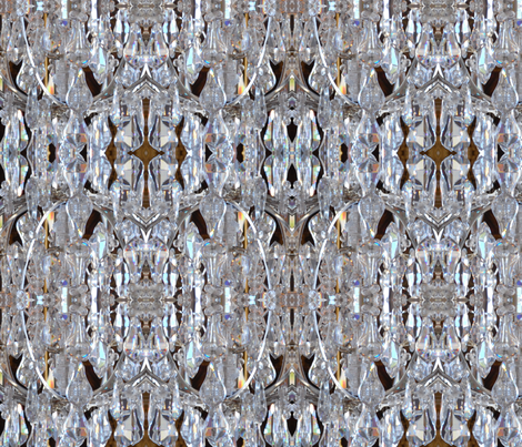 FrVersailles_chandelier fabric by daisy617 on Spoonflower - custom fabric