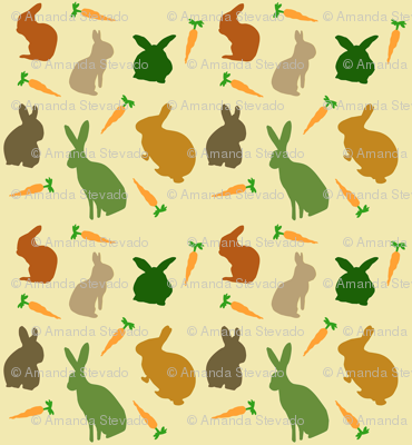 Multiplyin' Like Bunnies