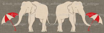 elephant_and_umbrellas