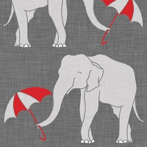 elephant_and_umbrellas