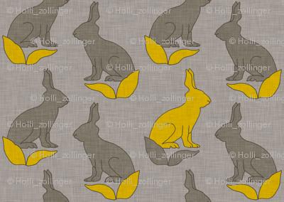 rabbit_linen