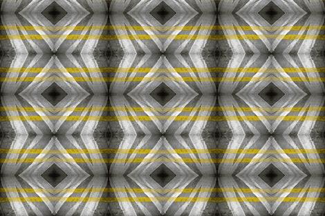Baltimore Parking Garage 3 fabric by susaninparis on Spoonflower - custom fabric