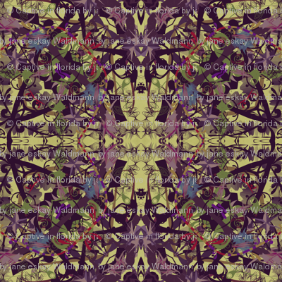 Purple Posh